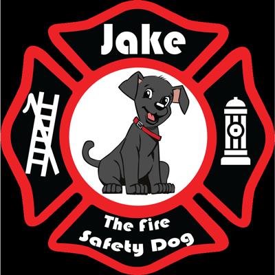Jake the Fire Dog